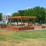 LCC Learning Garden Dedication set for September 20