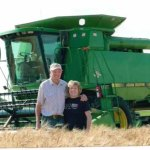 Raymond and Toni Mauch, 2018 Wiley Hay Days Royalty