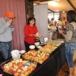 Great 'Taste of Lamar' Turn Out