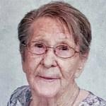 Aura Bell Thompson/Schnabel/Hamilton…February 20, 1921 - September 20, 2018