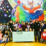HOPE Center Receives Annual Donation from Rupp's Truck in Lamar