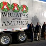 Wreaths Across America Held this Saturday at Fairmount Cemetery