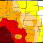 DROUGHT INFORMATION STATEMENT - Friday,  Jan. 11, 2019