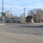 City Taking Steps to Move Storm Water off the Streets