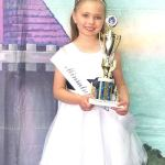 Wiley Student to Represent SE CO in Cinderella State Pageant