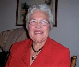 Martha Marie Weber…September 17, 1941 – February 22, 2021