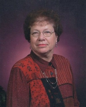 Beverly Fink…September 18, 1934 – June 22, 2021