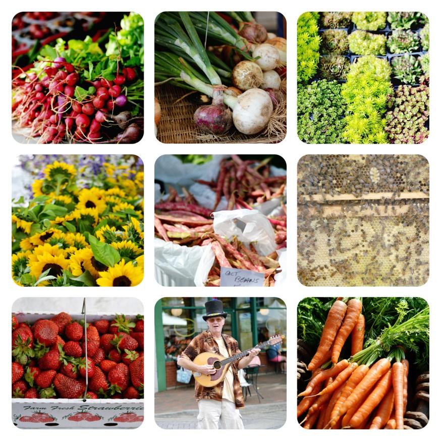 Marietta Farmers Market