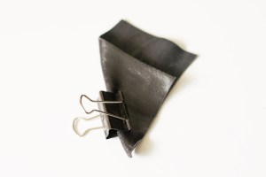 How to Make Leather Pocket Air Plant Holders