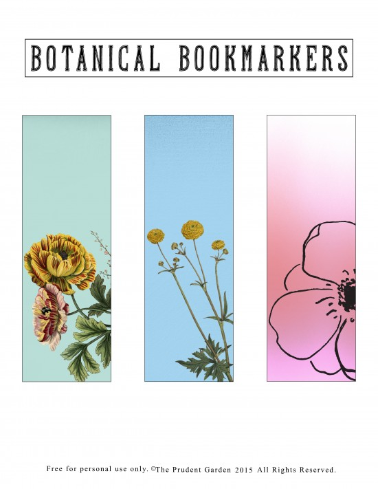 Prudent_Garden_Bontanical_Bookmarker
