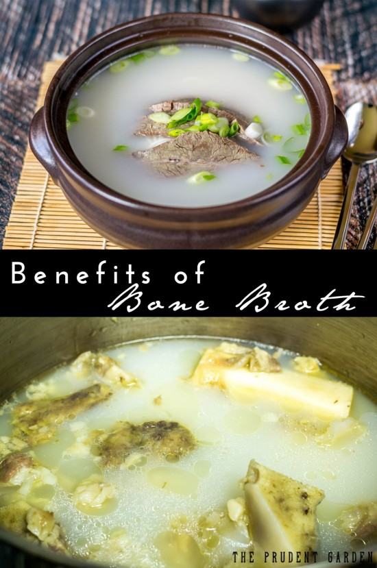 Bone broth is an inexpensive nutrient dense food that is easy make. It's eaten all over the world and a recipe every home cook should have in their pocket.