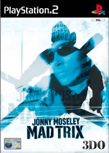Johny Moseley Mad Trix