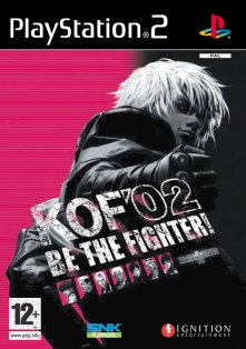 king of the fighters 2002