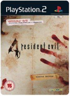 resedent evil 4