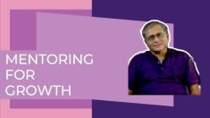 Importance of Mentoring for Growth of Startups