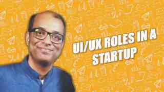 Jay Dutta on UI and UX designer