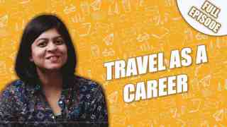 Travel as a career