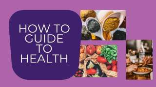 Ravi Mantha Informative How to guide - A Health Series