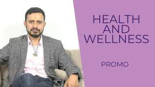 A Health Series on Wellness, Diet and Nutrition