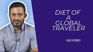 Diet of Traveler