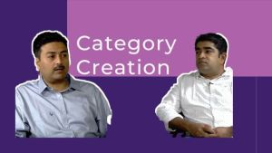 Category Creation in SaaS