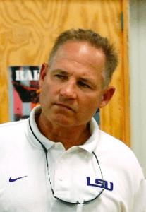 LSU Coach