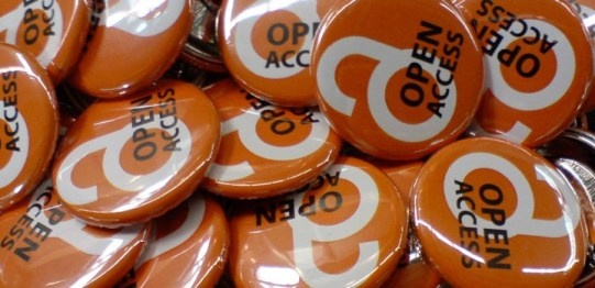 Open access more popular in principle than in practice