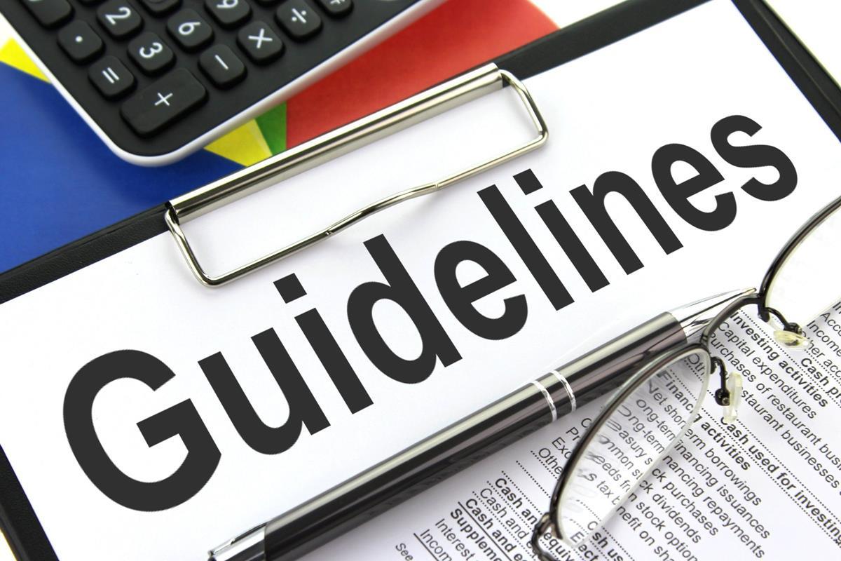 ICMJE recommendation updates