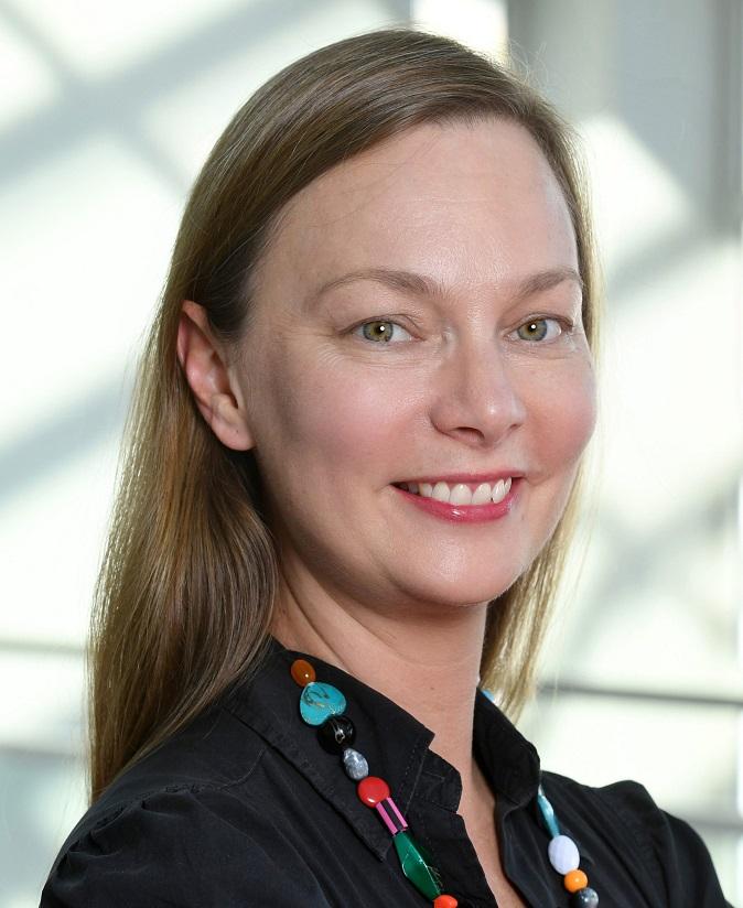Suzanne Farley