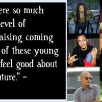 'Young Black Men'