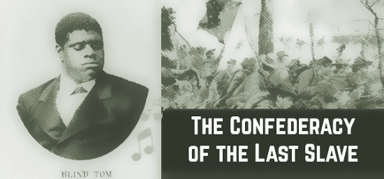 THE CONFEDERACY OF THE LAST SLAVE