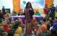 हील इंडिया ने घरेलू महिलाओं को जीवन में बदलाव लाने को प्रोत्साहित किया