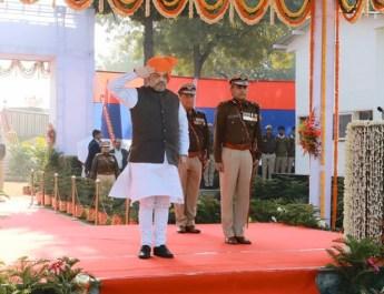 गृह मंत्री अमित शाह ने आज दिल्ली पुलिस को क्या सलाह दी ?
