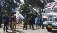श्रीनगर-लेह राजमार्ग चार माह बाद खुला