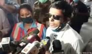 सुुशांत सिंंह केस की जांच के लिए मुंबई गए पटना सिटी एसपी विनय तिवारी को जबरन क्वारंटााइन कर दिया