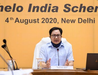खेल मंत्री का राज्यों से अनुरोध : प्रतिभाओं की पहचान के लिए खेलो इंडिया की मेजबानी करें