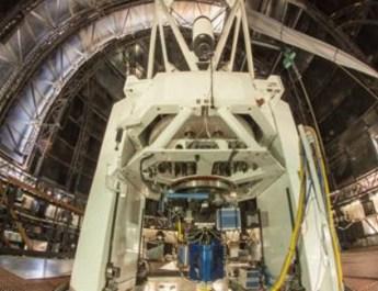 हिमालयन चन्द्र टेलीस्कोप के 20 वर्ष पूरे