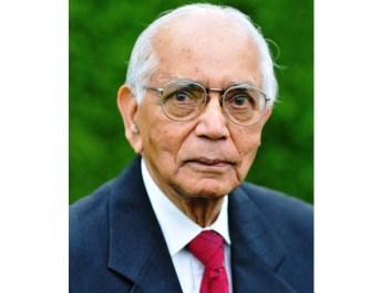 प्रोफेसर सी.आर. राव ने आश्चर्यजनक काम किया है : प्रोफेसर के. विजय राघवन