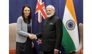 प्रधानमंत्री मोदी ने न्यूजीलैंड की प्रधानमंत्री जेकिन्डा आर्डन को उनकी शानदार जीत पर बधाई दी