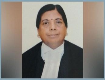 न्यायमूर्ति विमला सिंह कपूर छत्तीसगढ़ उच्च न्यायालय में न्यायाधीश नियुक्त