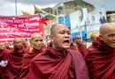 -monks-protest