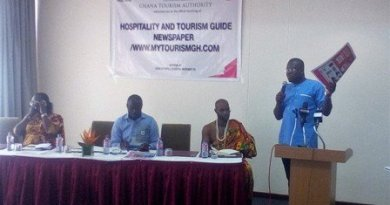 Hospitality and Tourism Guide Newspaper/Online-News Portal Launched