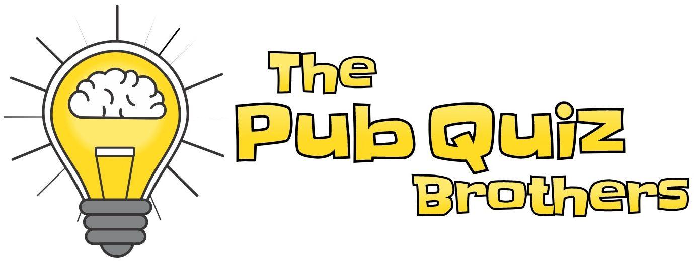 The Pub Quiz Bros