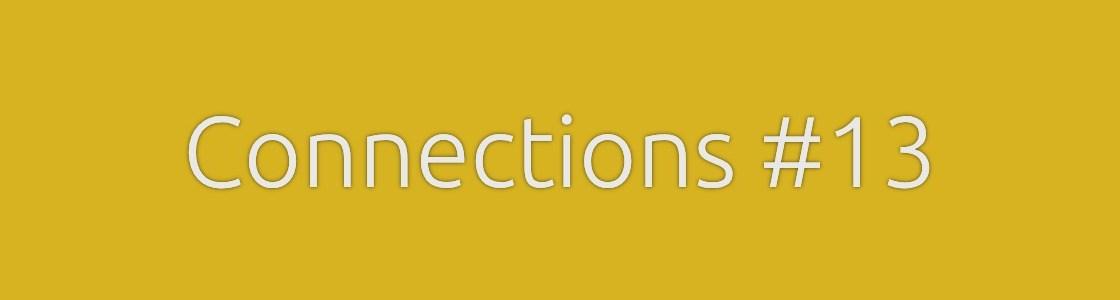 Connections Quiz