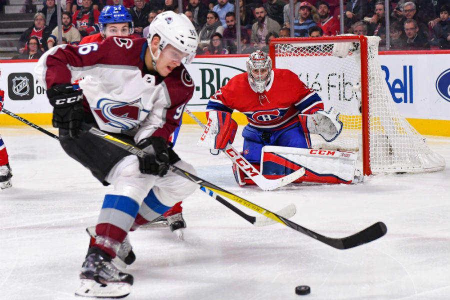 quality design ddc45 5a701 What Mikko Rantanen Has Done For The Colorado Avalanche This ...
