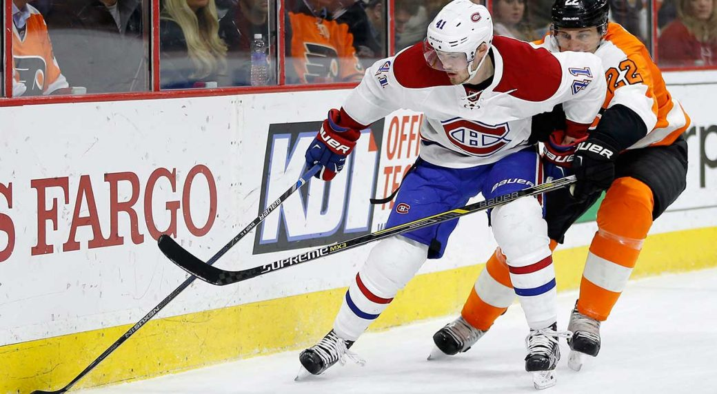 Assessing the Value of Centreman Paul Byron