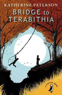 Bridge to Terabitha - Jess wants to be the fastest boy in his class until a new girl arrives who not only outruns him but invents a secret world for them both.