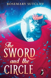 The Sword and the Circle - tells of the birth of Arthur, the gift of Excalibur, the forming of the Round Table and the first noble quests of its knights