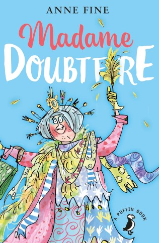 Madame Doubtfire - Seen the film but have you read the book?