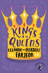 Kings and Queens by Eleanor and Herbert Farjeon